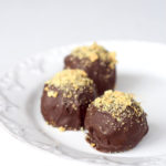 S'mores Truffles Recipe with Video