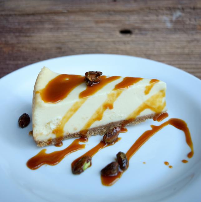 Best Cheesecake In Milwaukee