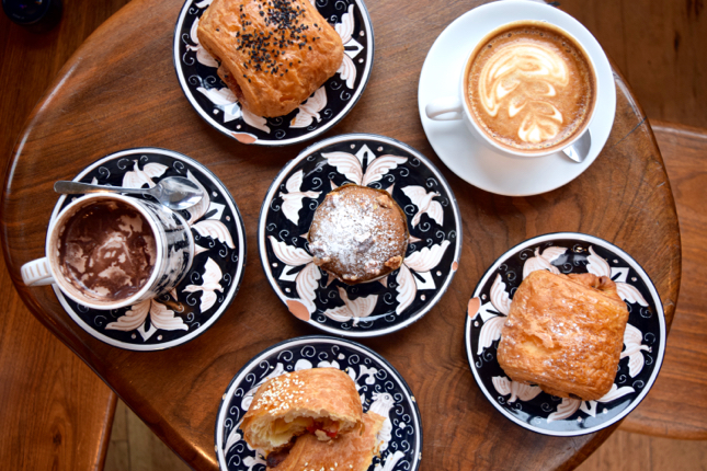 Best Coffee Shops Chicago