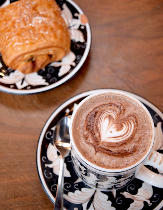 Best Hot Chocolate Chicago