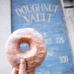 Where To Eat: Doughnut Vault