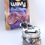 DIY Holiday Mason Jars Tutorial