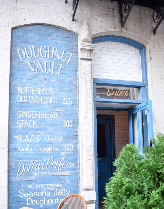 Doughnut Vault Chicago
