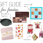 The Best Holiday Gifts For Foodies