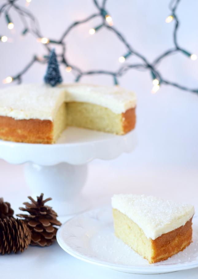 Holiday Cheesecake Recipe