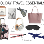 Holiday Travel Essentials