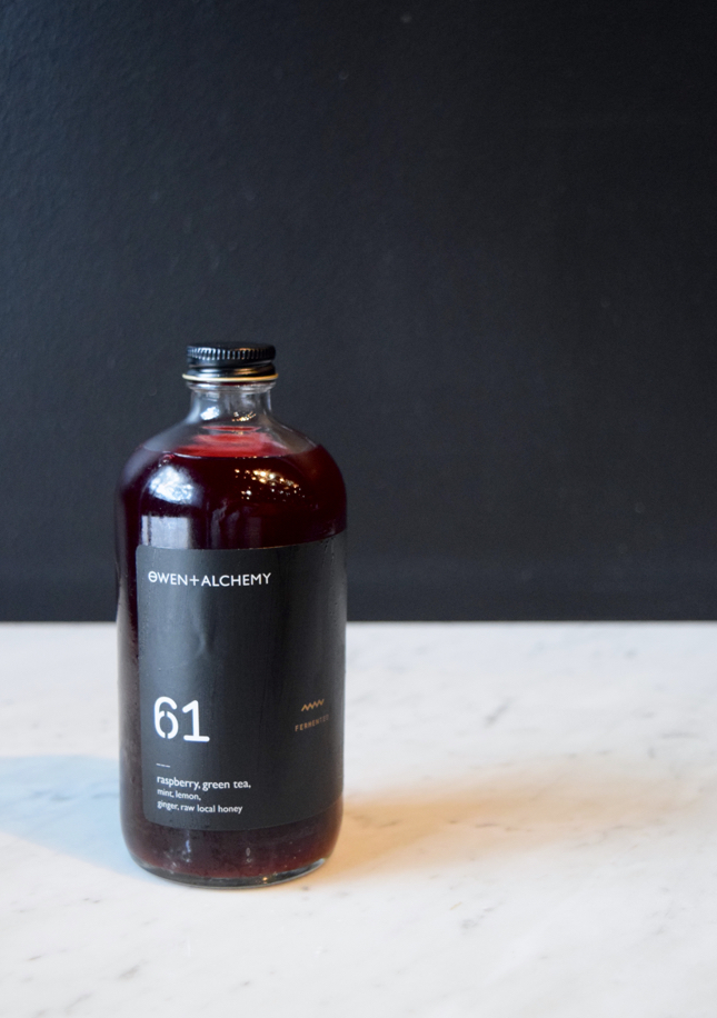 Owen And Alchemy Chicago Juice Bar Review