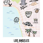Travel Guide: Los Angeles