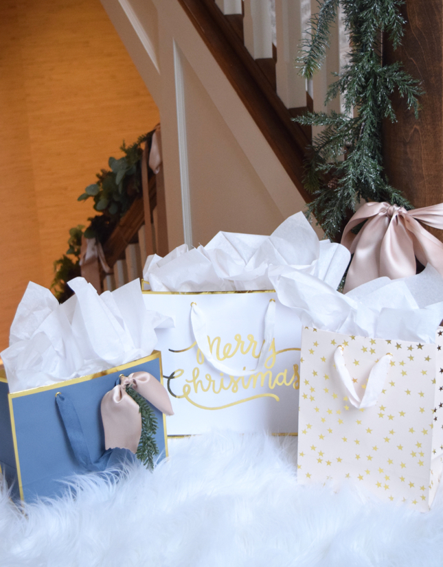 Sugarpaperla Gift Wrap