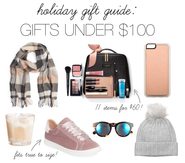 The Ultimate Holiday Gift Guide For Everyone On Your List