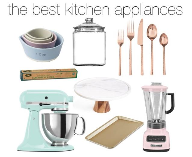 The Best Kitchen Essentials