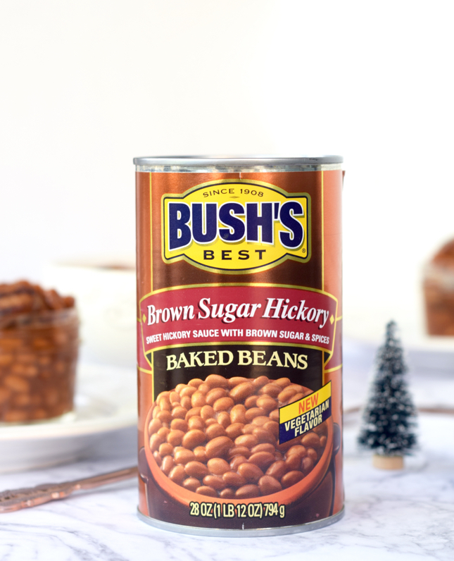 Bush's Beans Brown Sugar Hickory Recipes
