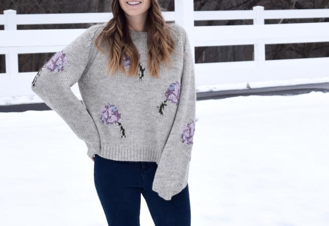 Cleveland Fashion Blogger