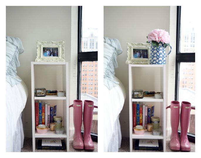diy bedroom makeover on a budget