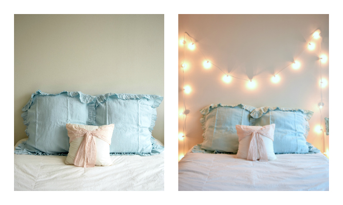 diy bedroom makeover