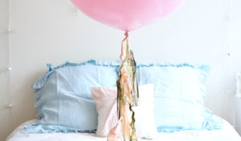easy bedroom makeover tutorial