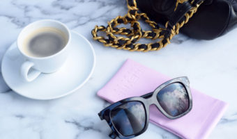Freyers Sunglasses Black Square