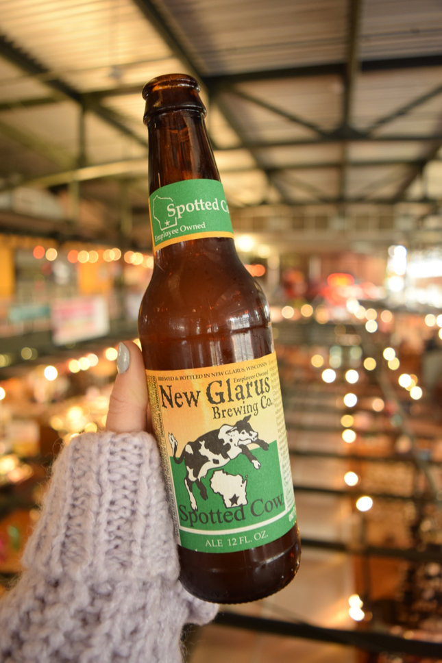 Where To Get Spotted Cow Beer