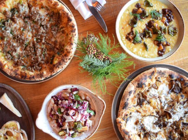 Acanto Chicago Restaurant Review