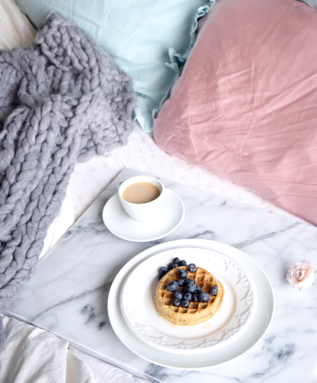 Breakfast In Bed Pinterest