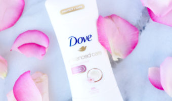 Dove 48 Hour Antiperspirant