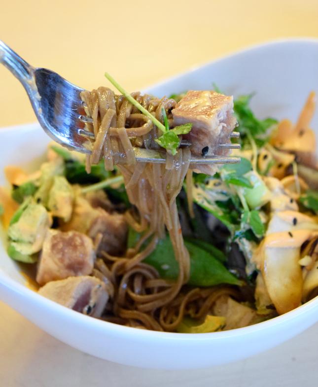 Kristin Cavallari Personal Chef Recipe