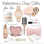 The Best Valentine's Day Gifts For Him & Her
