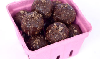 no bake chocolate truffle recipes