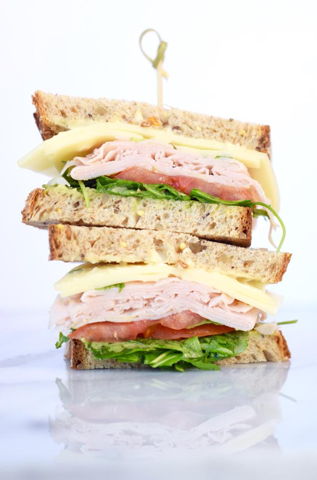 Best Sandwich Shop In Chicago