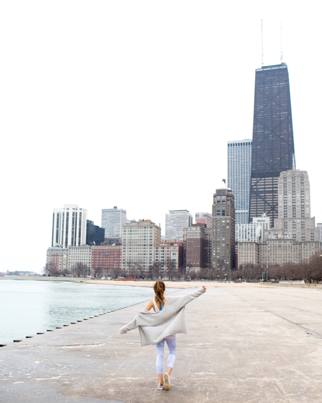Chicagos Best Workouts