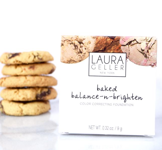 Laura Geller Baked Balance-N-Brighten