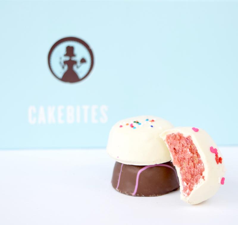 Sweet Tooth Fairy Cakebites
