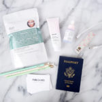 NYFW Packing Must Haves