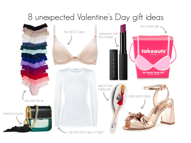 the best unexpected valentine's day gift ideas