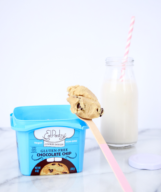 EatPastry Cookie Dough Review