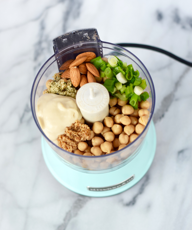 Healthy Chickpea Salad Recipe