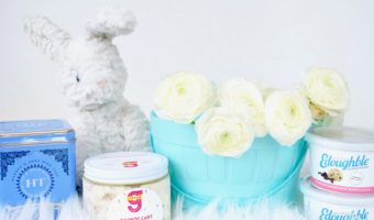 The Cutest Easter Basket Ideas