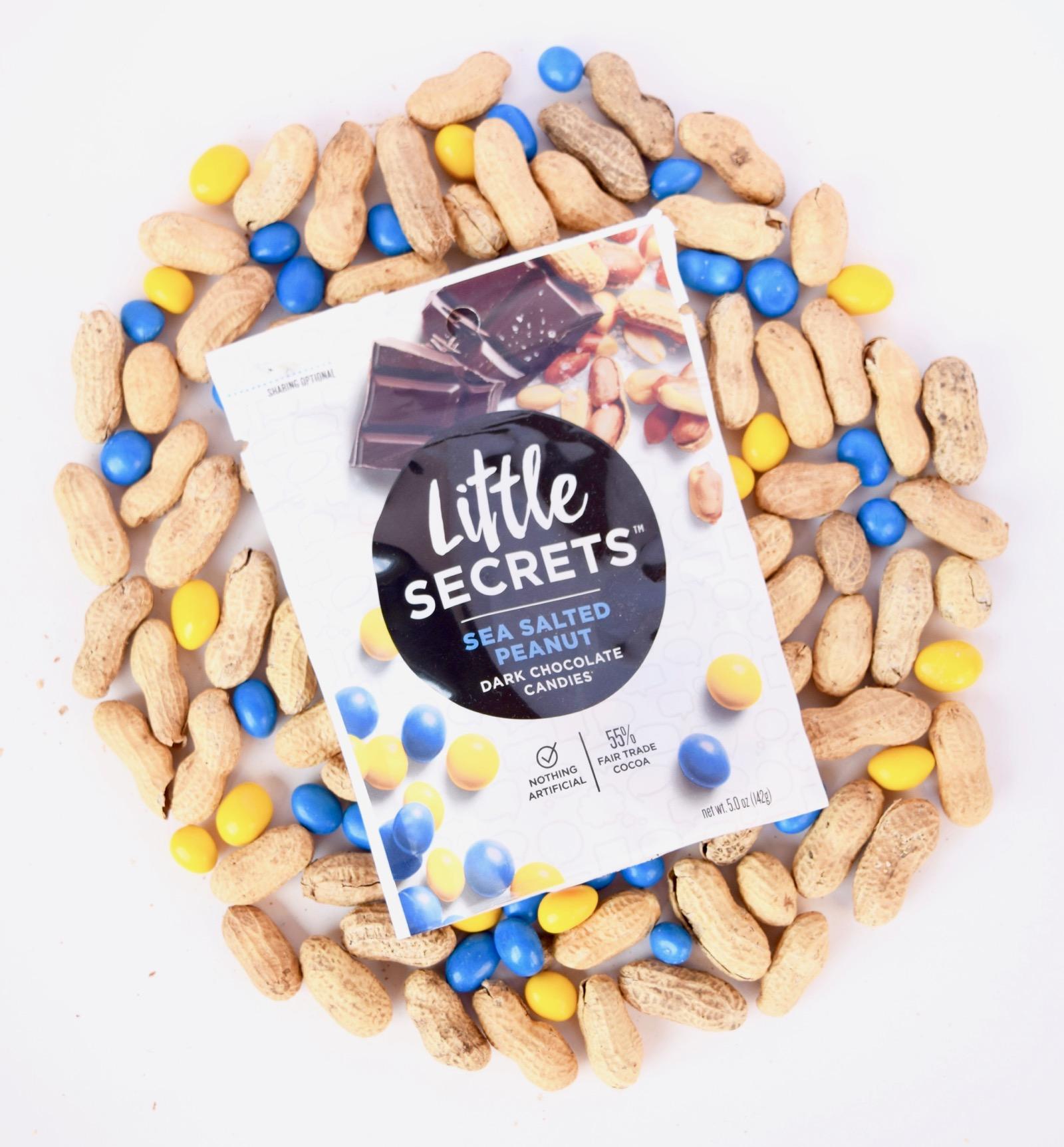 Little Secrets Chocolate