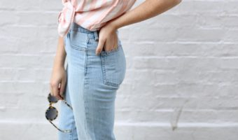 Madewell Fashion Blogger