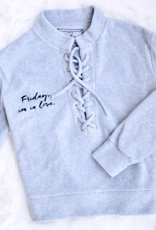 Cute And Cozy Sweatshirts