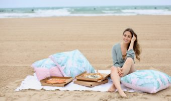 How to throw the ultimate summer picnic