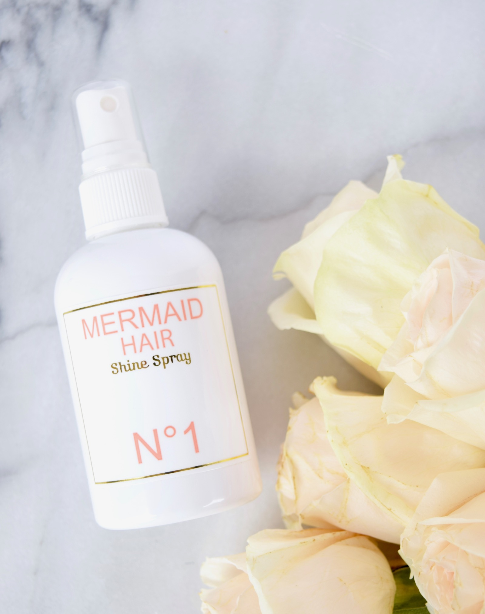 Mermaid Perfume Shine Spray