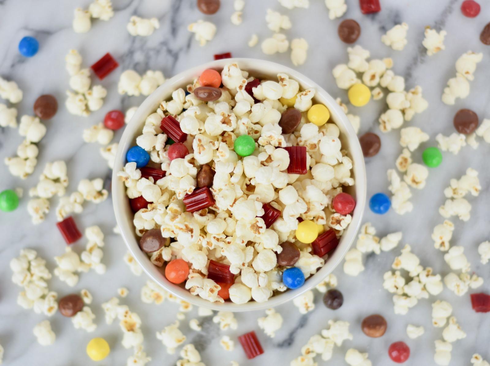 Movie Theater Popcorn Recipe