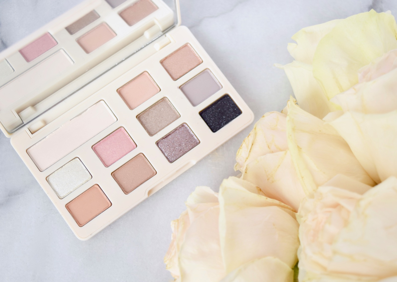 Too Faced White Chocolate Eye Shadow Palette
