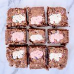 Circus Cookie Brownies Recipe
