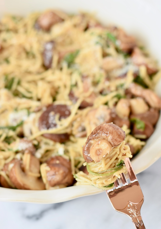 1 Step Easy Pasta Recipe
