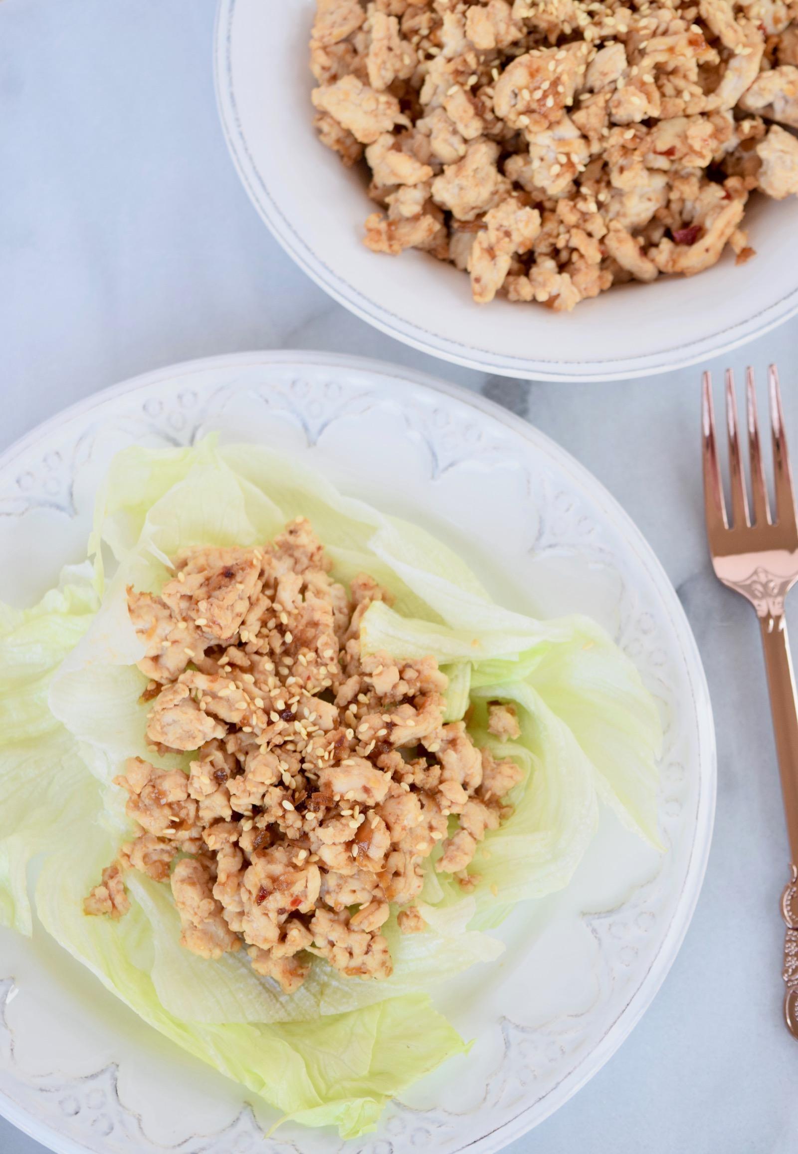 Healthy Easy Dinner Ideas