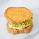 Mini Turkey Burger Sliders With Sweet Potato Buns Recipe
