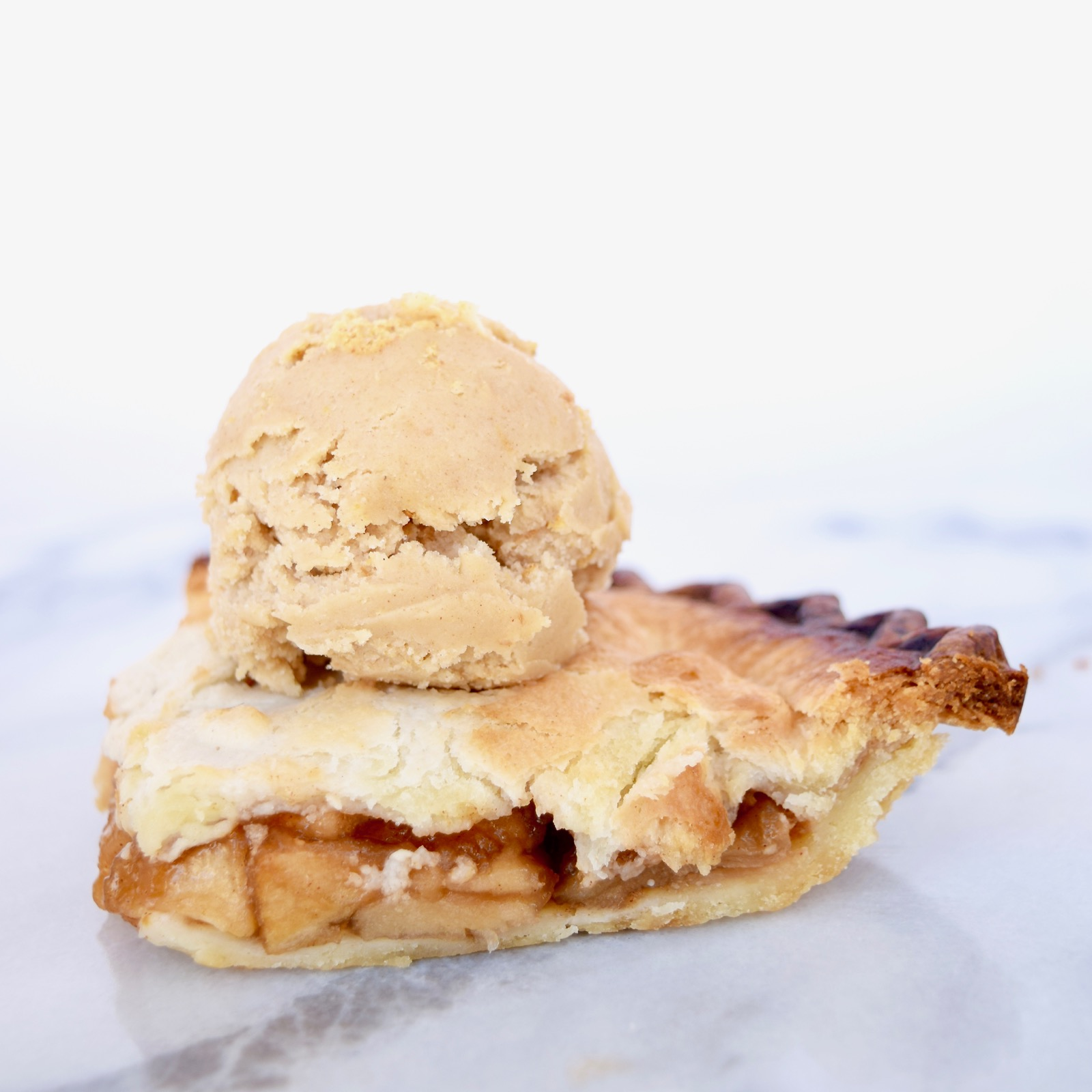 Apple Pie Cookie Dough 2