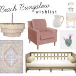 Moving Wish List: Living Room